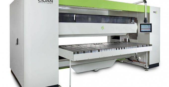 Pro Z folding machine