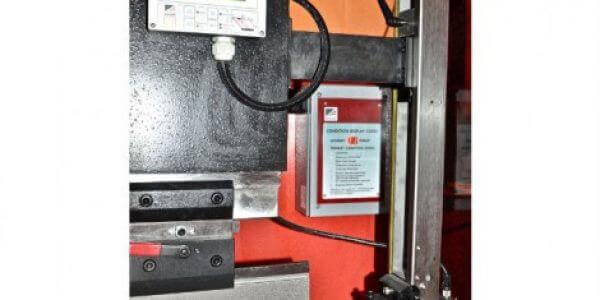 Laser de protection de marque Lazer Safe pour plieuse