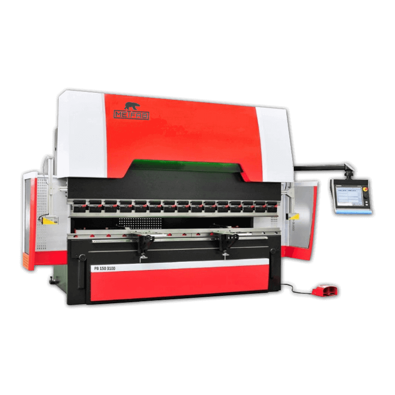 Hydraulic Press Brake PB series