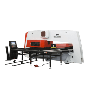 CNC Punching Machines