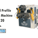 Video of the Rebel 120 Pipe Bending Machine