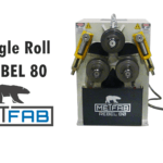 Video of the Rebel 80 Angle Roll