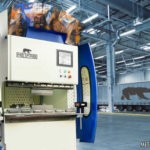 An even faster press brake