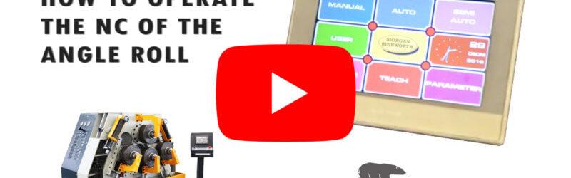 Guide utilisation contrôleur numérique des cintreuses