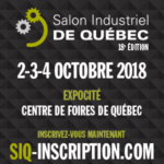Meet us at the SIQ 2018