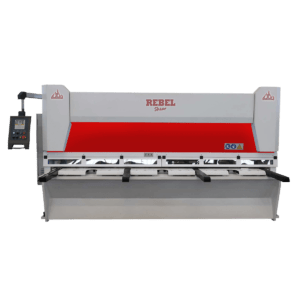 Shear Rebel metal shear