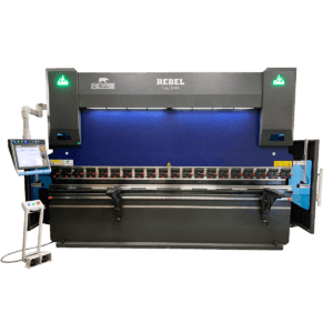 Rebel Pro 240T press brake