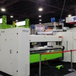 Metfab at the Fabtech Chicago 2019, November 11-14