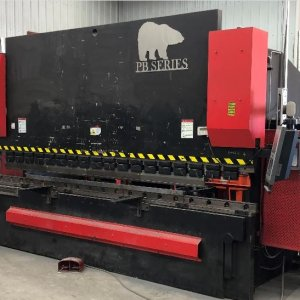 Used Press Brake PB Series 250T